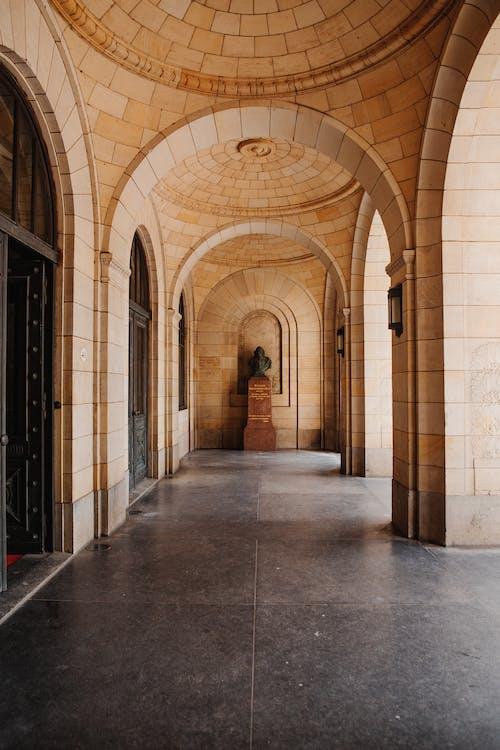 Photos gratuites de arc, architecture, bâtiment, building