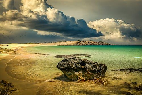 Free stock photo of atmosphäre, dramatisch, himmel