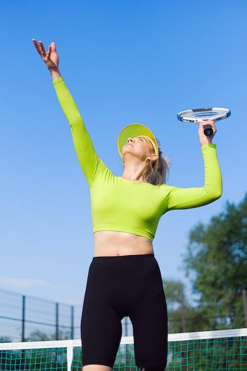 Gratis stockfoto met actief, activewear, activiteit