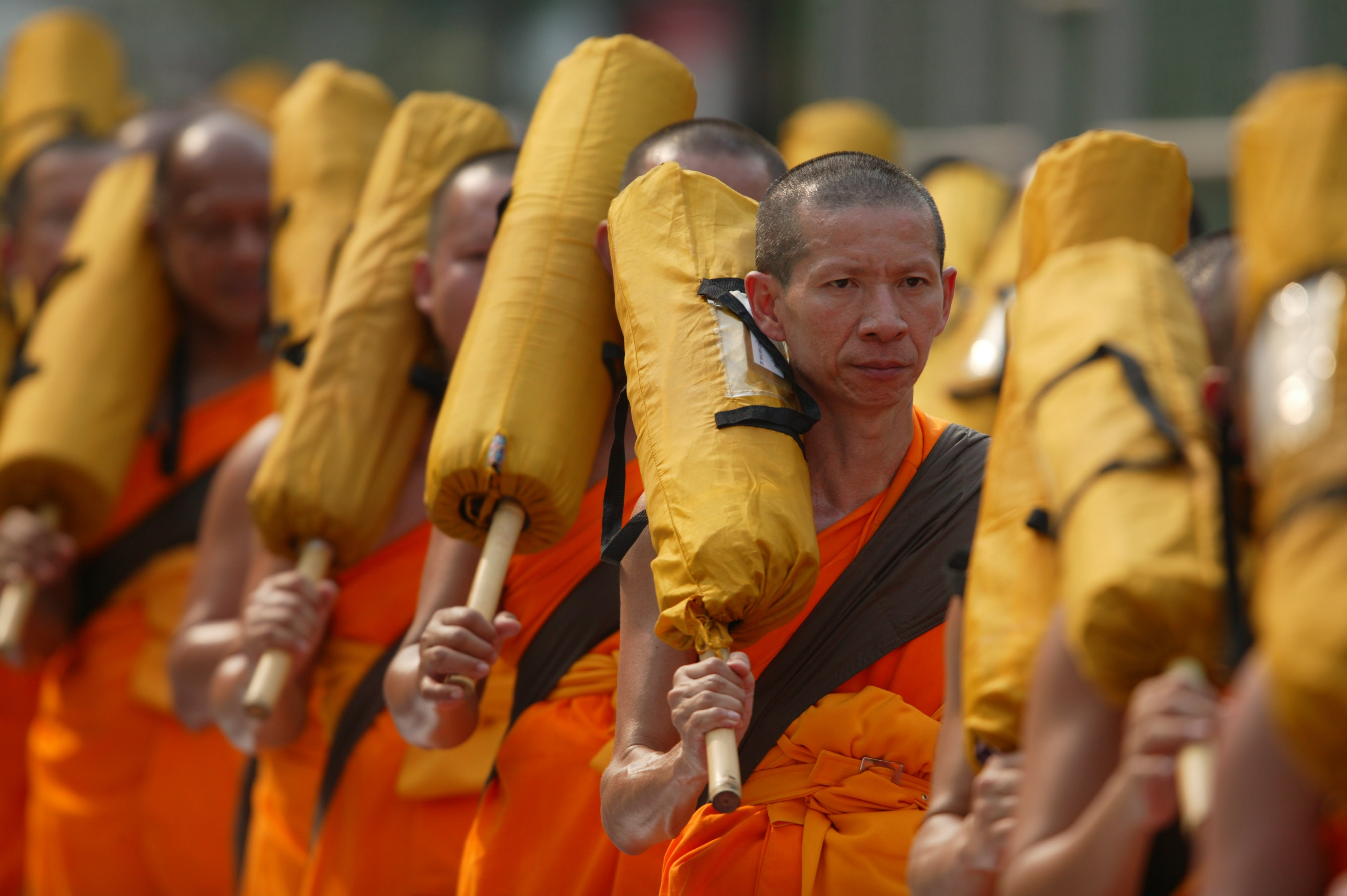 Buddhism, buddhists, ceremony