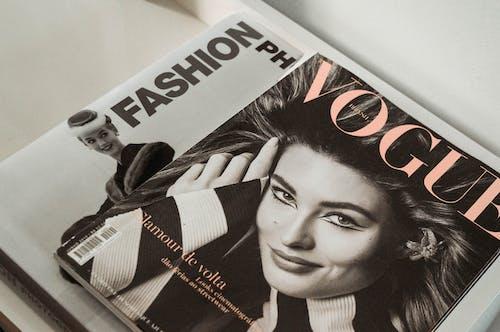女裝時尚, 彈匣, 时尚杂志, 時尚 的 免费素材图片