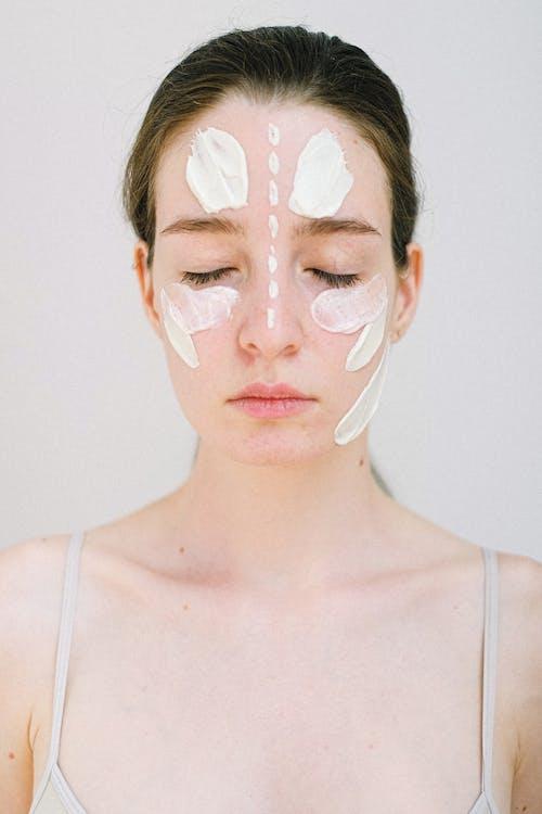 乳液, 乳霜, 健康 的 免費圖庫相片