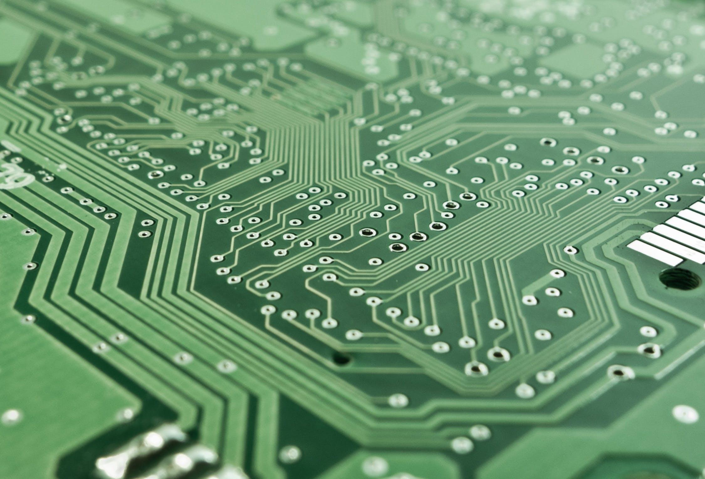 Základová fotografie zdarma na téma deska splošnými spoji, elektronický, hardware, IT