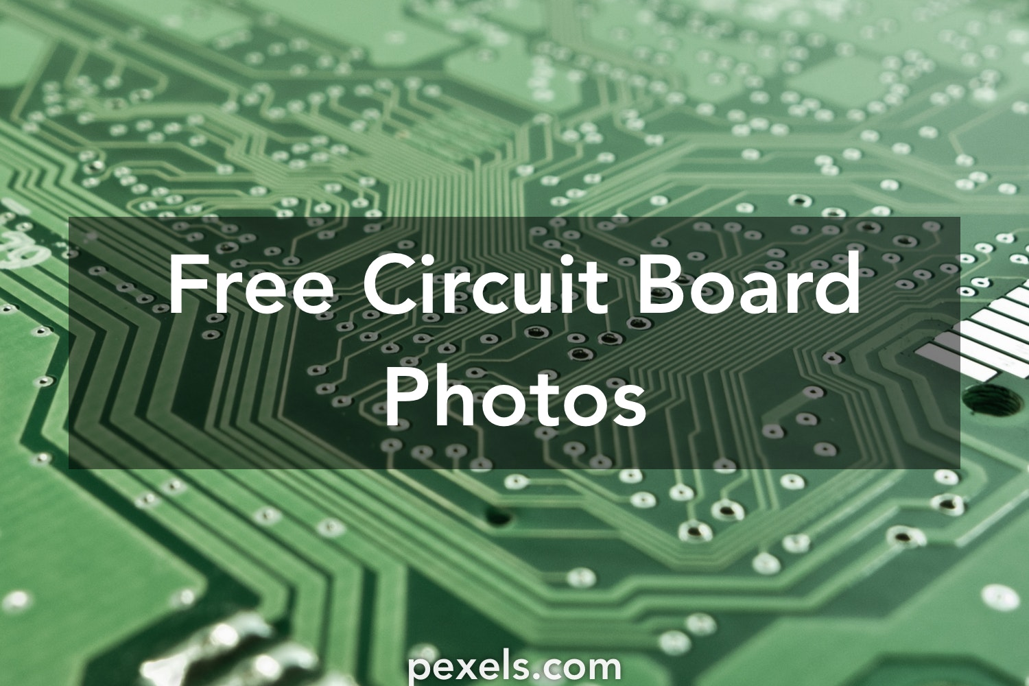 500+ Amazing Circuit Board Photos · Pexels · Free Stock Photos