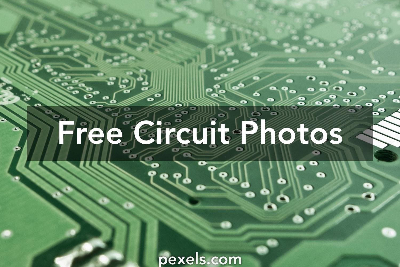 50+ Engaging Circuit Photos · Pexels · Free Stock Photos