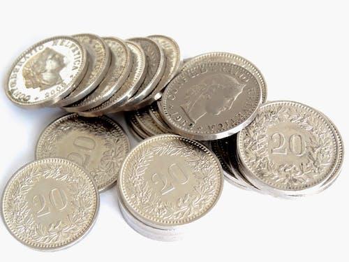 Kostnadsfri bild av besparingar, Byta, ekonomi, finans