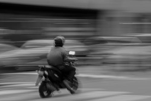 Free stock photo of fast, fast life, long exposure