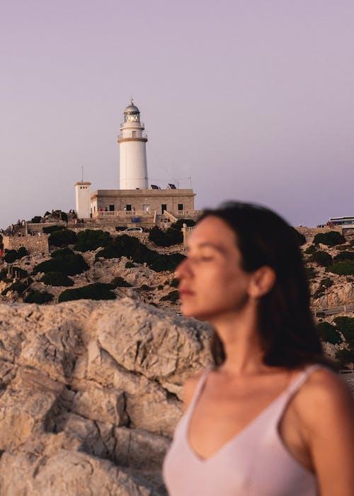 スペイン, ビーチ, 余暇, 夏の無料の写真素材