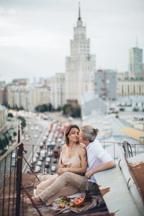 Fotobanka sbezplatnými fotkami na tému #love, architektúra, centrum mesta, cestovať