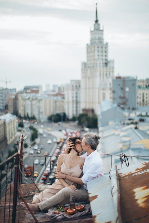 Fotobanka sbezplatnými fotkami na tému architektúra, centrum mesta, cestovať, dospelý