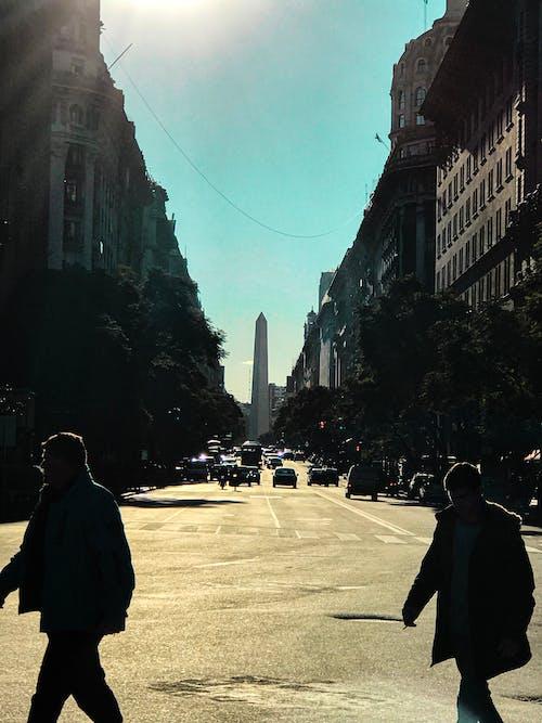 Immagine gratuita di buenos aires, città, travelphotography, viaggio
