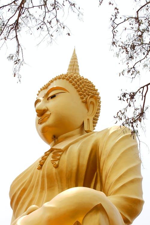 Indian God Statue
