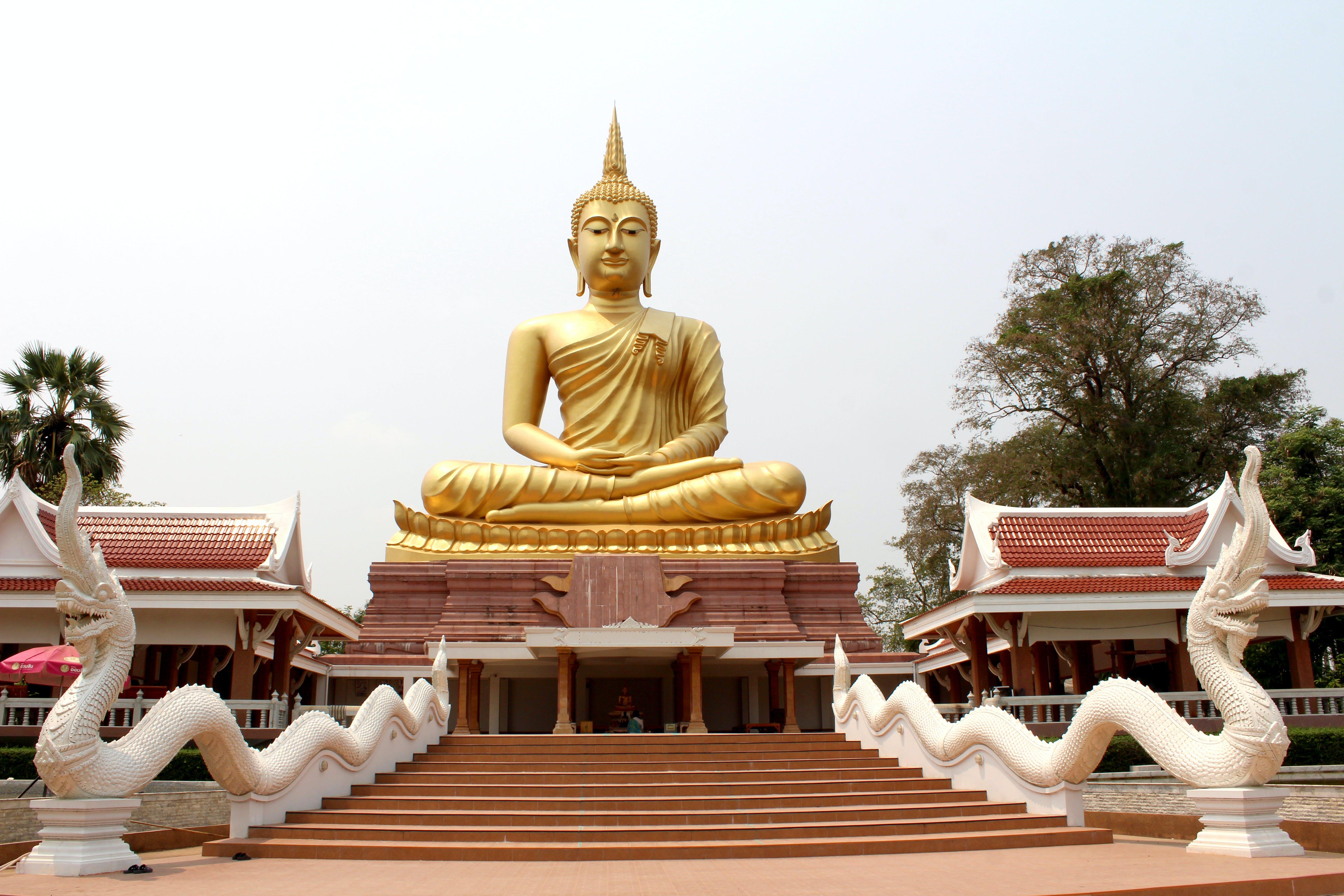 buddha, Buddhism, famous