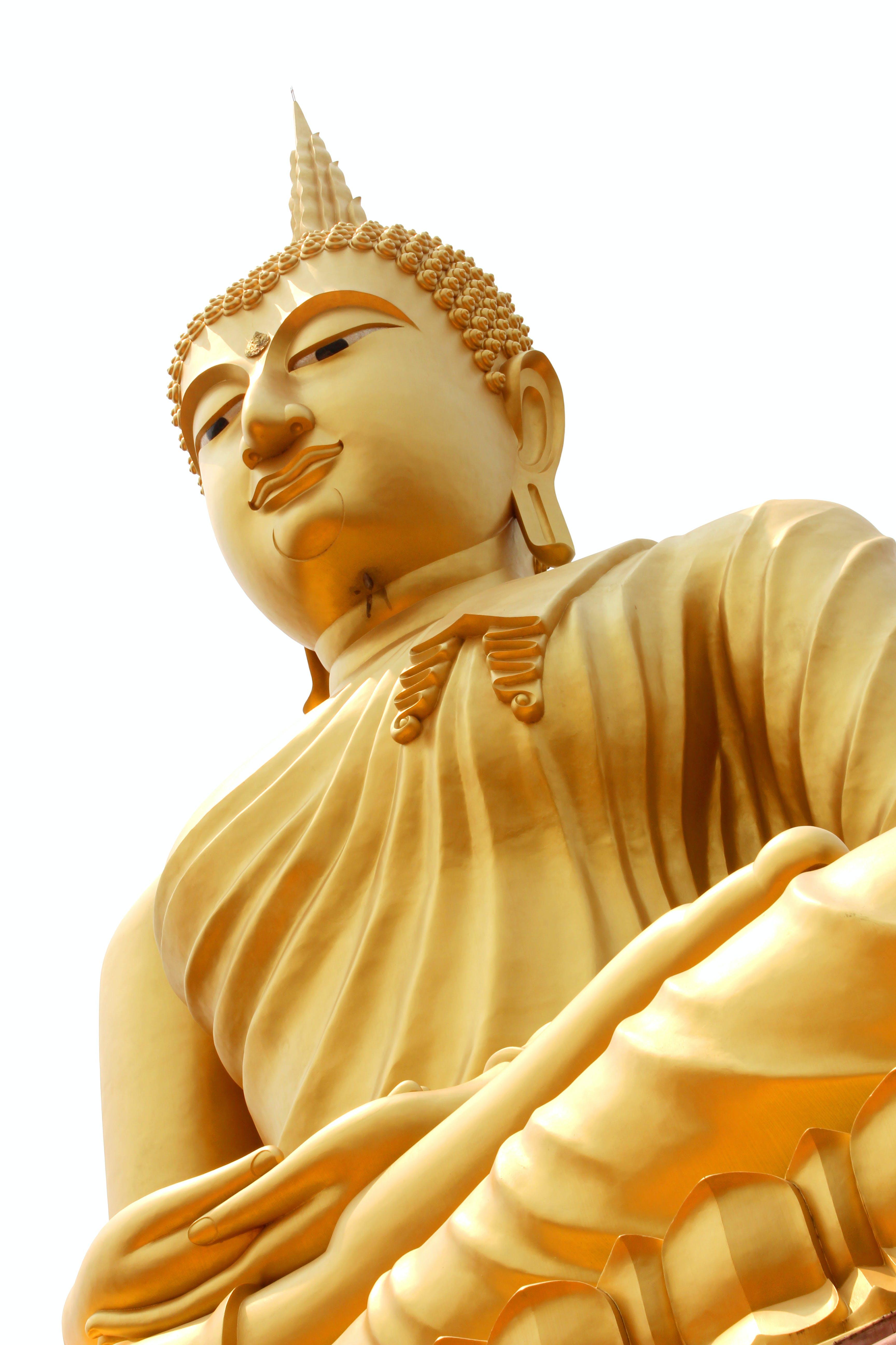 Buda, budist tapınağı, Budizm, dini içeren Ücretsiz stok fotoğraf