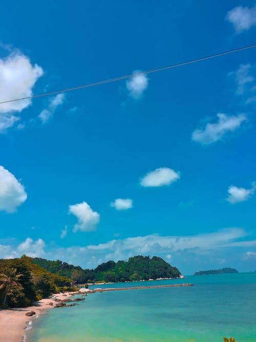 Imagine de stoc gratuită din faleză, plajă
