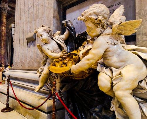 Ilmainen kuvapankkikuva tunnisteilla eurooppa, matkamuistoja, muinainen, veistokset