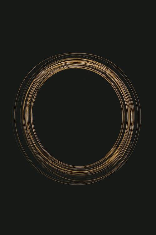 Gratis stockfoto met abstract, abstracte vormen, cirkel