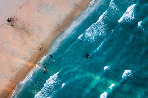 H2O, 假期, 土耳其藍, 夏天 的 免費圖庫相片