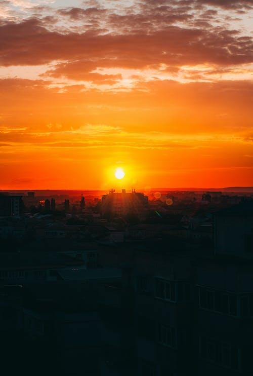 Free stock photo of #cool, #perfect, #Sunrise