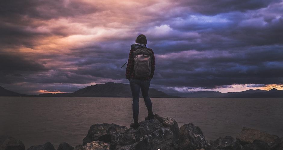 adventure, backpack, backpacking