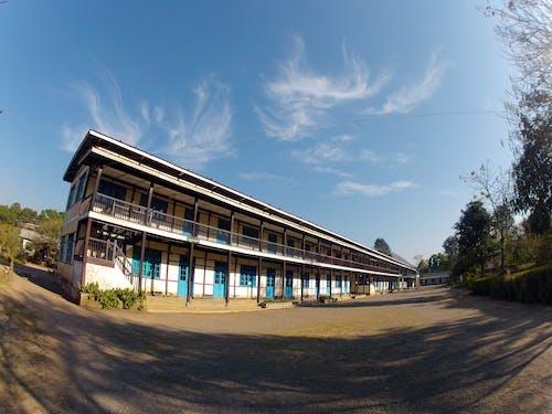 Free stock photo of myanmar, school