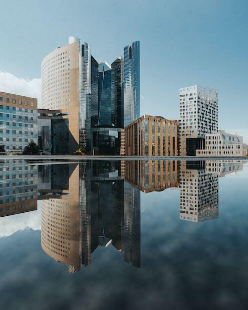 水上城市建築的反思