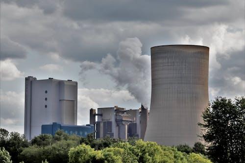Free stock photo of Energie, kohlekraftwerk, kraftwerk