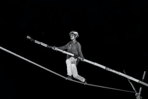 균형, 균형 잡기, 아티스트의 무료 스톡 사진