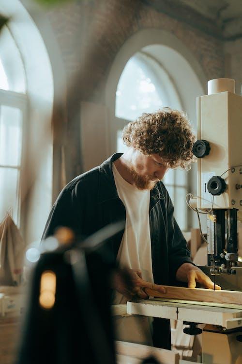 Kostnadsfri bild av arbetsrum, företag, handgjord