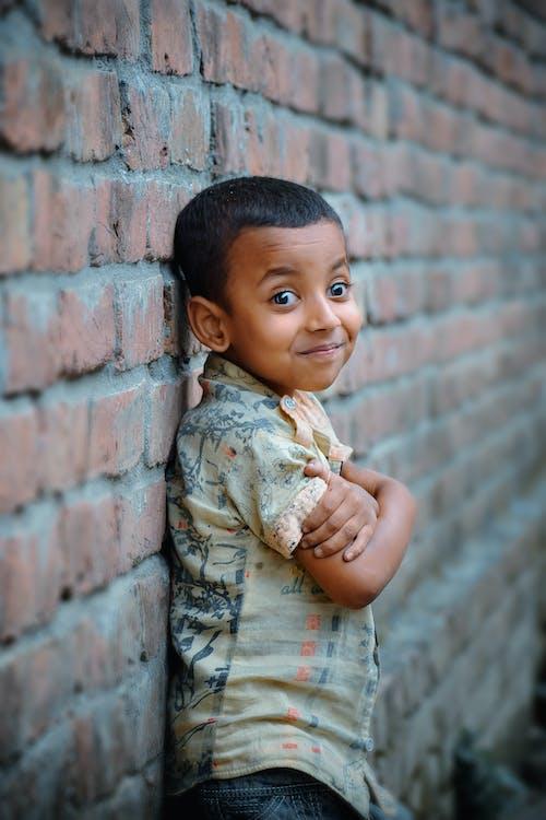 Kostnadsfri bild av barn, bebis, dslr, flicka