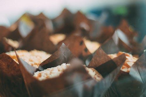 Kostenloses Stock Foto zu muffin