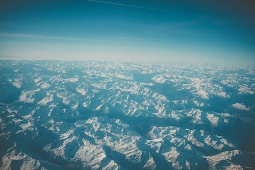 Imagine de stoc gratuită din aer, aerian, aeronavă, altitudine