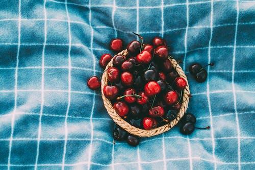 Kostenloses Stock Foto zu beere, erfrischung, essen, farbe