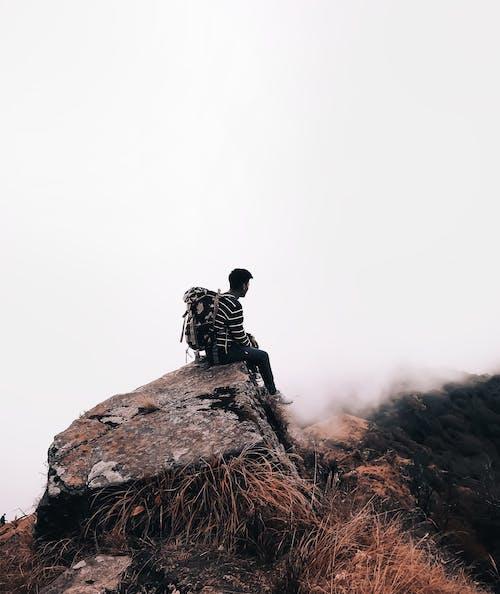 คลังภาพถ่ายฟรี ของ @กลางแจ้ง, การปีนเขา, การผจญภัยกลางแจ้ง