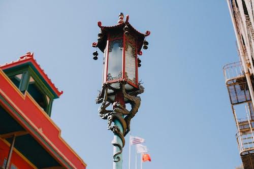 Free stock photo of china town, city, city light, san francisco