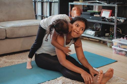 Imagine de stoc gratuită din a fi mamă, acasa, activitate