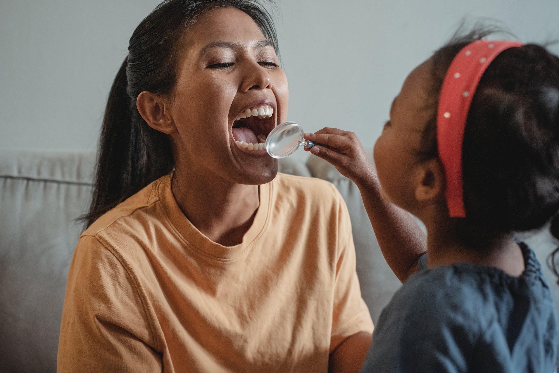 Dental Hygiene Tips