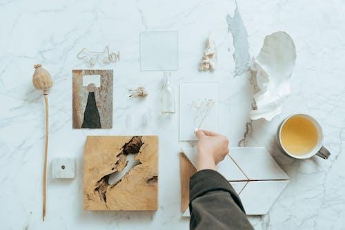 Kostenloses Stock Foto zu auftrag, design, elemente
