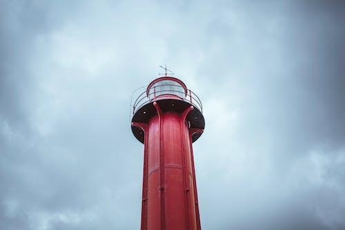 Бесплатное стоковое фото с архитектура, атмосфера, башня, безопасность