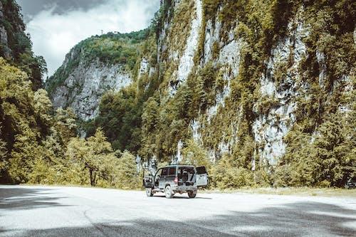 Základová fotografie zdarma na téma asfalt, auto, automobil