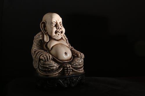 Asya, Asyalı, biblo, Buda içeren Ücretsiz stok fotoğraf