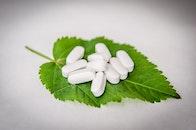 medikament, behandlung, tabletten