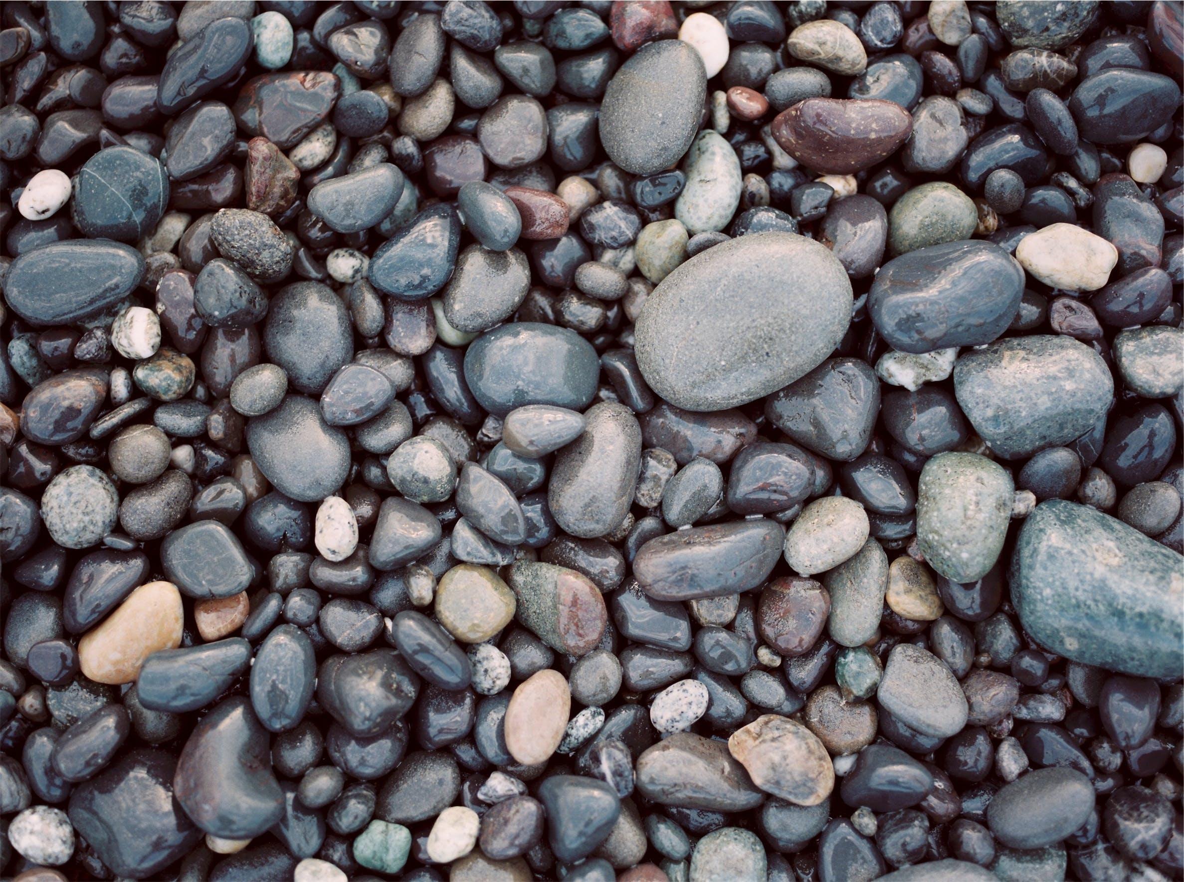 Free stock photo of nature, rocks, texture, grey