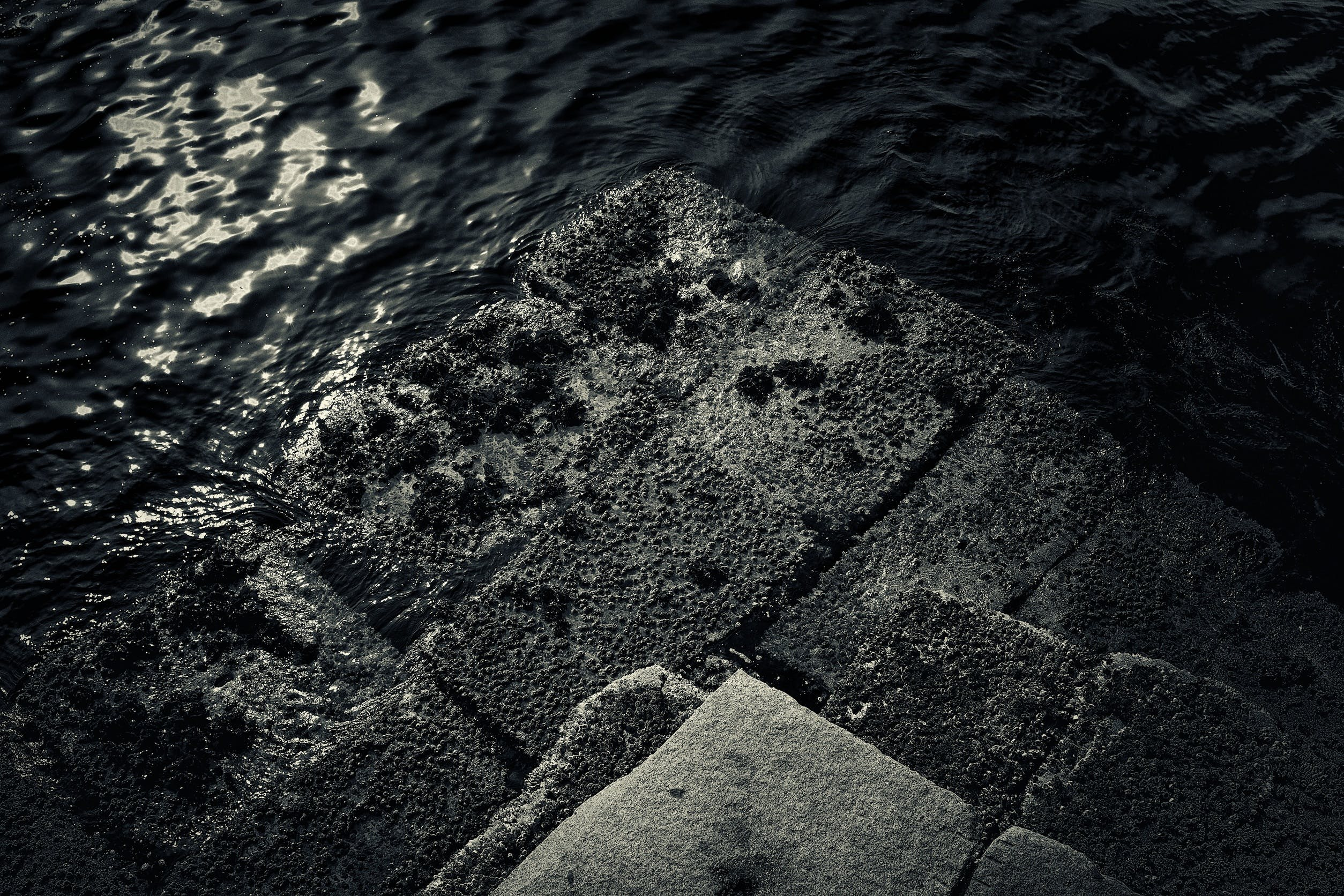 Free stock photo of water, construction, pattern, texture
