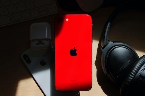 Kostenloses Stock Foto zu apfel, apple, apple iphoen se