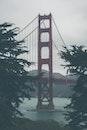 landmark, architecture, california