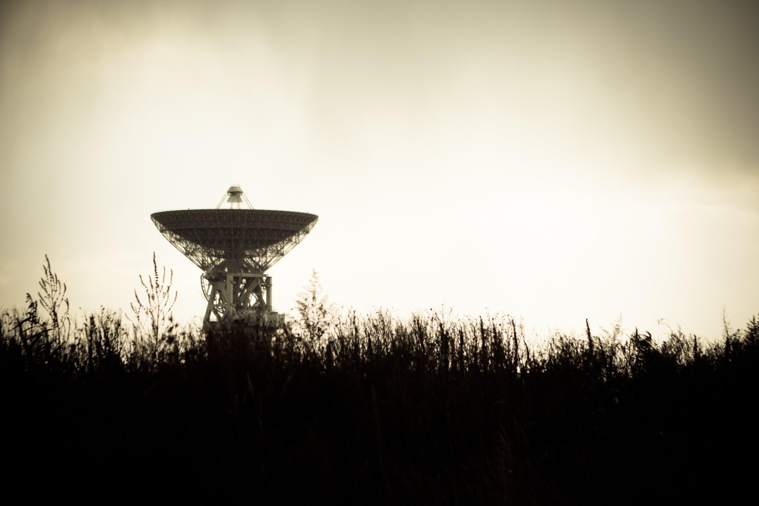 Free stock photo of antenna, astronomy, astrophysics, communication