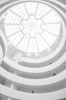 Free stock photo of light, art, new york, building
