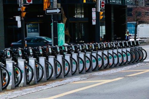 Free stock photo of bikes