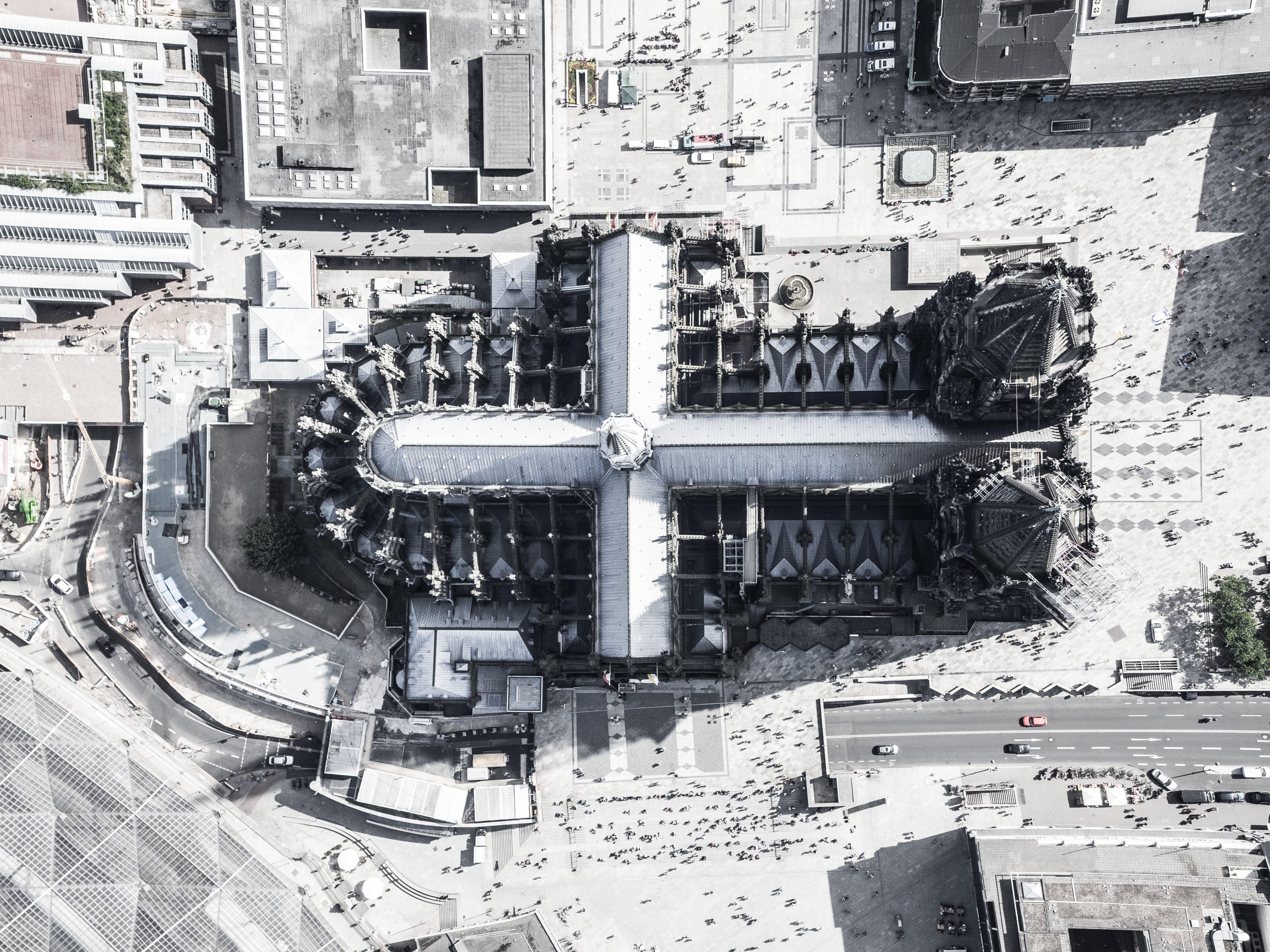 Free stock photo of landmark, building, architecture, historical